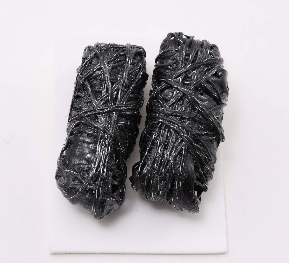 Carbon-Ohrringe