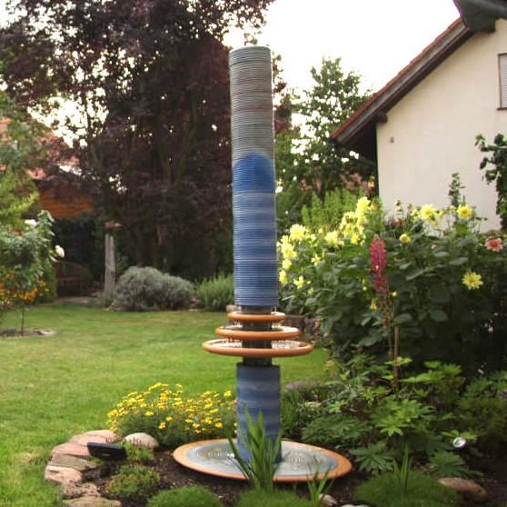 Gartenbrunnen CACTUS 28